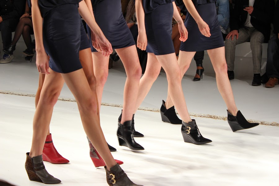 Shoes | Fall Winter 14-15