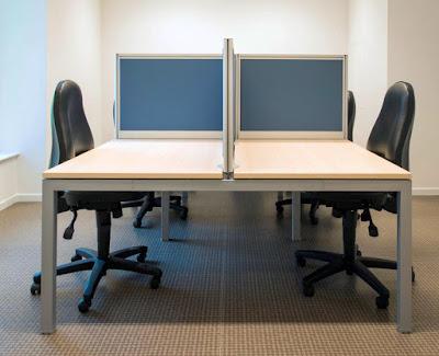 Le blog de qbs: les conseils pour un bureau de travail ergonomique