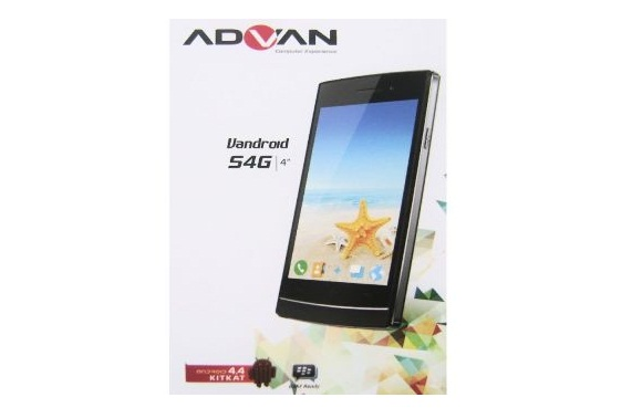 Cara Flashing Advan S4G 100% Sukses Mati total / Bootloop