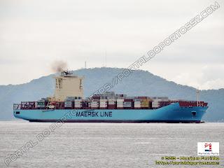 Maersk Lanco