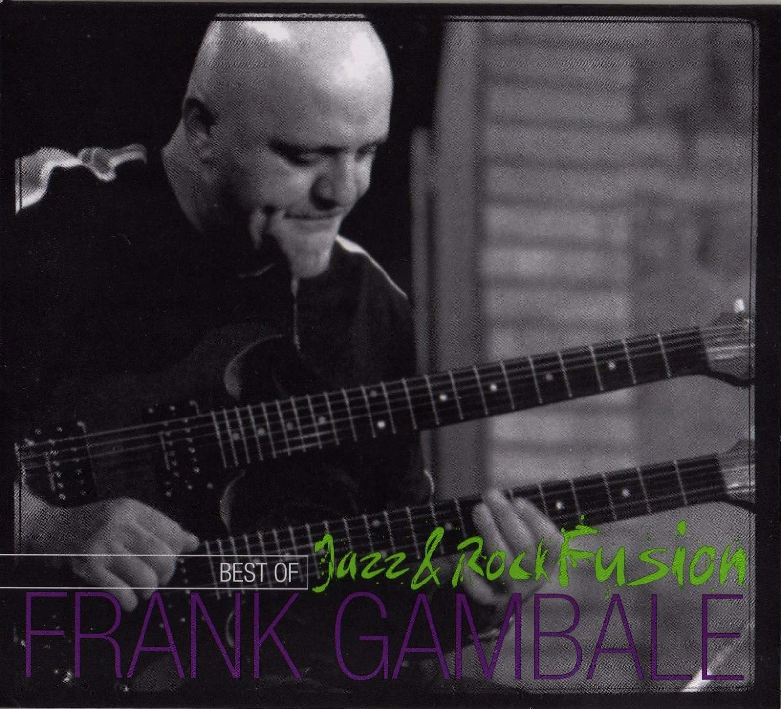 jazz rock fusion guitar frank gambale 2006 best of jazz and rock fusion. Black Bedroom Furniture Sets. Home Design Ideas