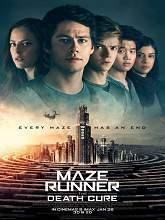 Maze Runner: The Death Cure 2018 Watch Online Full Movie DVDscr 720p Free