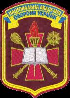 емблема НУОУ