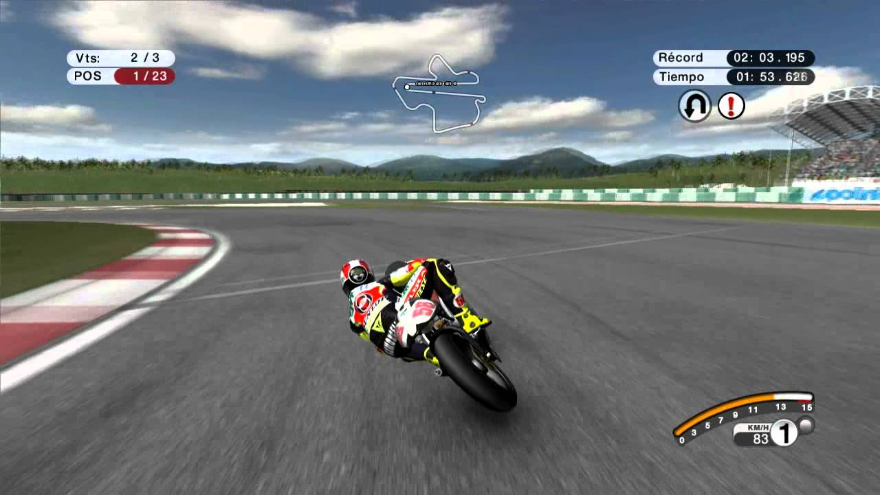 moto gp 8 pc download