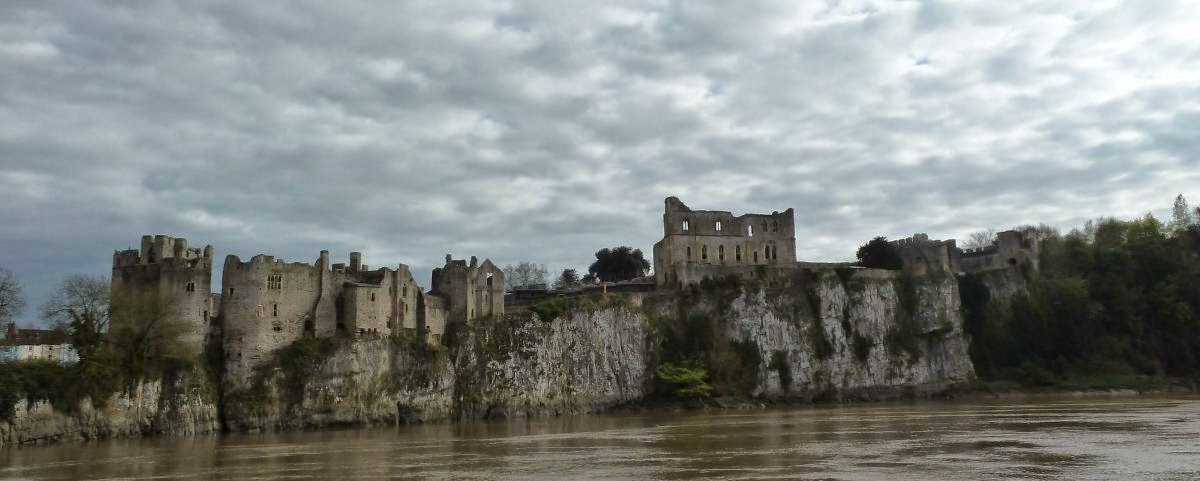Ancient Chepstow: Gateway to Wales