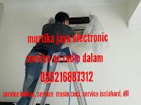 Service Ac Radio Dalam