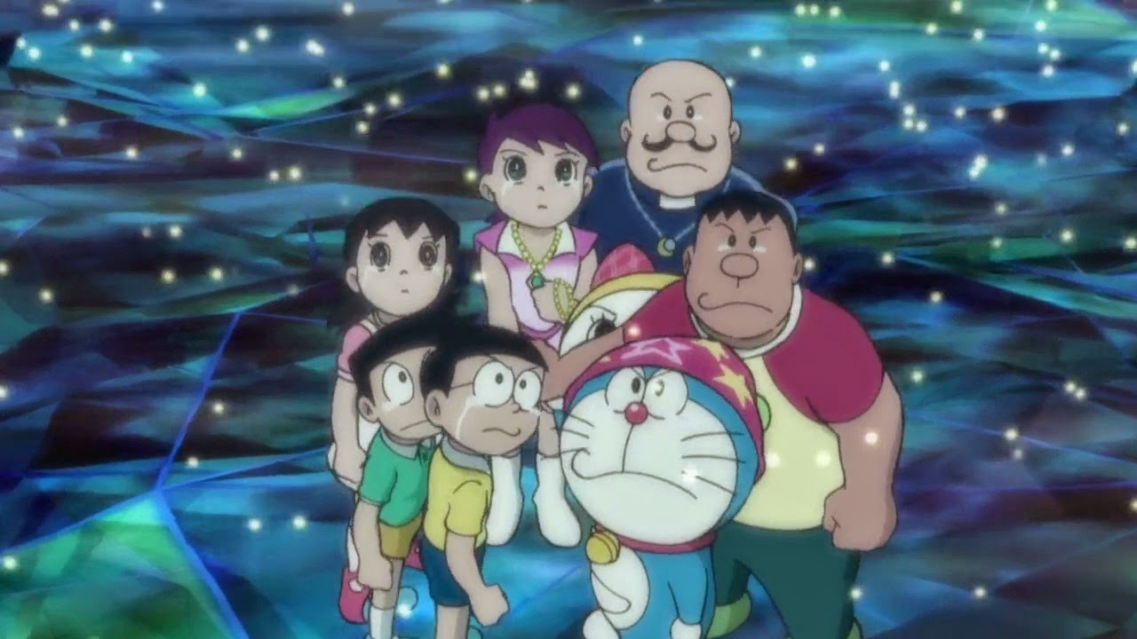 Doraemon in hindi full movie