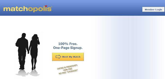 Online 100 gratis dating
