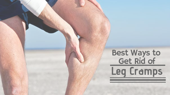 Best Natural Remedies for Leg Cramps