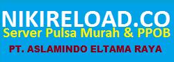 Promo Telkomsel Murah Niki Reload