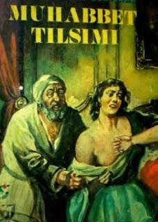Hüseyin Rahmi Gürpınar - Muhabbet Tılsımı
