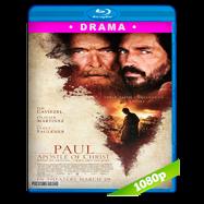 Pablo, el apóstol de Cristo (2018) Full HD 1080p Dual Latino-Ingles