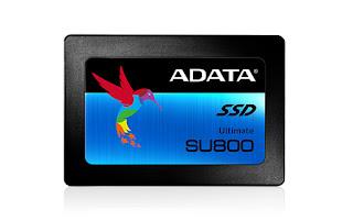 Review SSD Ultimate SU800 3D NAND ADATA