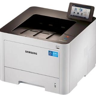 Samsung SL-M4020NX Driver Download