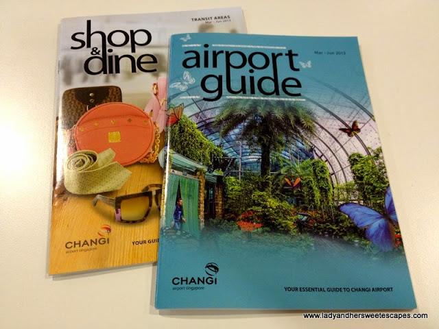 Singapore's Changi Airport Guide