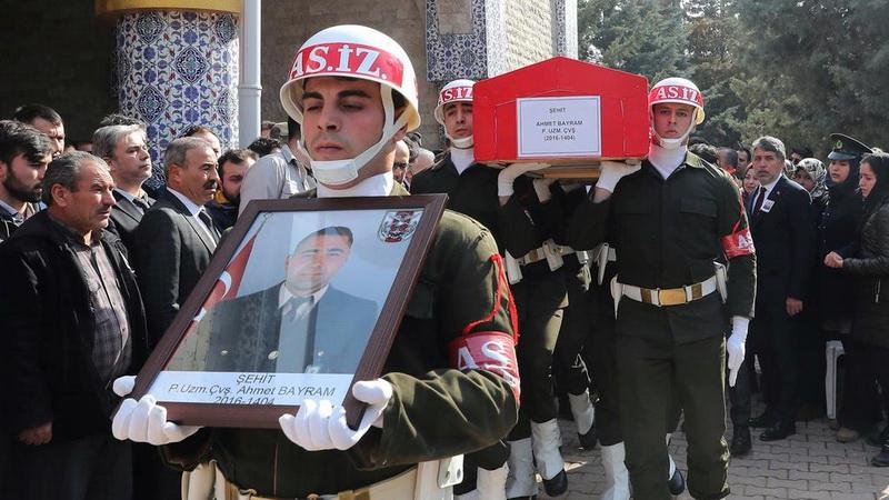 Τουρκία: Η εισβολή στη Συρία εξελίσσεται πλέον σε εφιάλτη