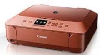 Canon PIXMA MG6450 Treiber Download