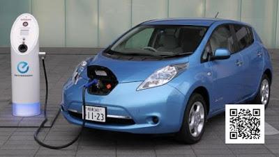 السيارات الكهربائية Electric cars تسيطر على الطريق بحلول العام 2040