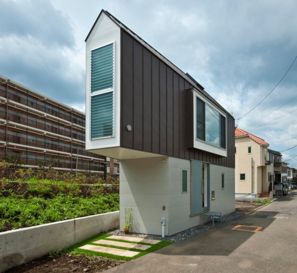 model rumah di madura 5