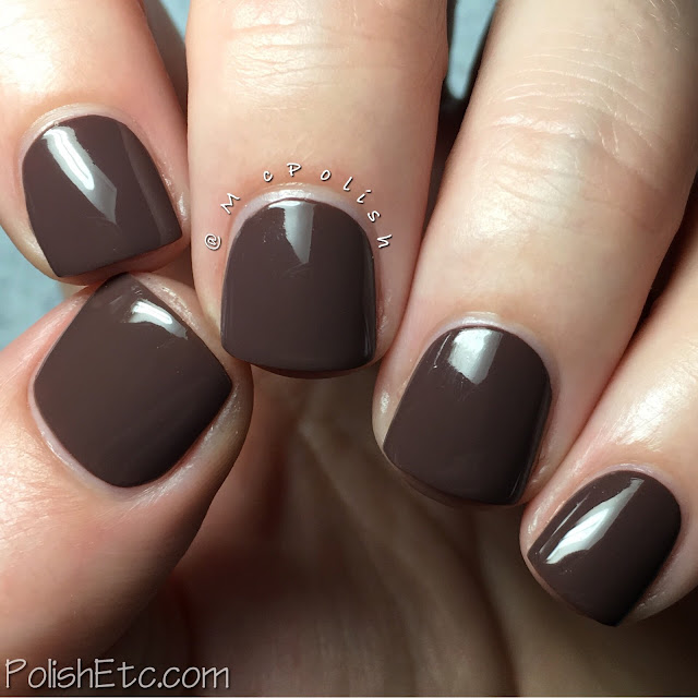 Barielle ProSina Signature Collection - McPolish - In Good Taste