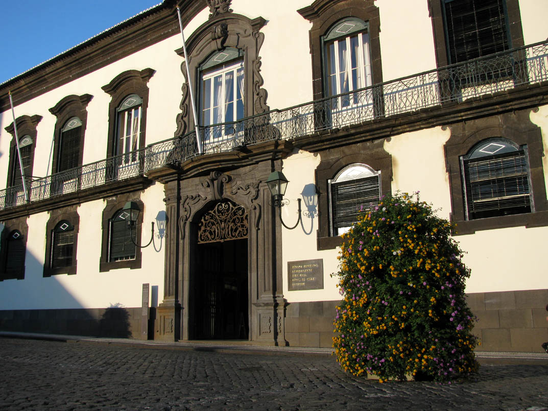 Funchal City council