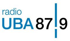 Radio UBA 87.9 FM