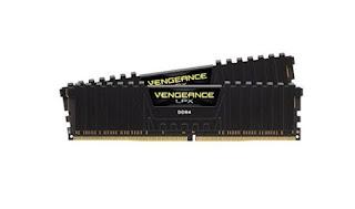RAM Corsair Vengeance LPX