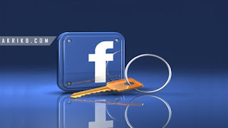 Lindungi Akun Facebook dengan Autentikasi Dua Faktor