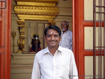 Thiruvallur Plots - Gomathi Amman Nagar - Image #2