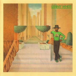 Lenny White - 1977 - Big City