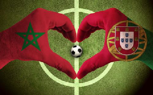 المنتخب المغربي اول المنتخبات المغادرة لكاس العالم كمت هي العادة