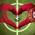 المنتخب المغربي اول المنتخبات المغادرة لكاس العالم كما هي العادة