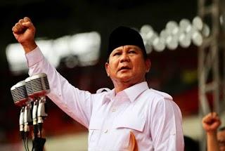 Inilah Jawaban Kenapa Angka Kemenangan Prabowo Merosot Tajam Pada Waktu Subuh