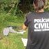 Corpo de homem é encontrado com sinais de violência em Campanha, MG