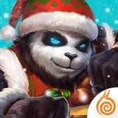 Download Game Taichi Panda: Heroes v2.4 Mod APK