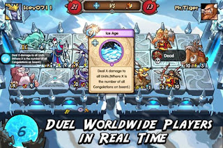 Fist of Truth - Magic Storm Apk - Free Download Android Game