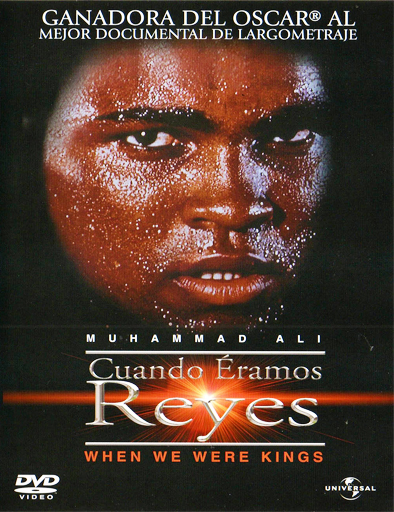 Ver Cuando éramos reyes (When We Were Kings) (1996) Online