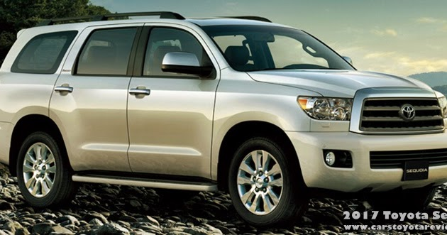 toyota sequoia 2017 limited price cars toyota review. Black Bedroom Furniture Sets. Home Design Ideas