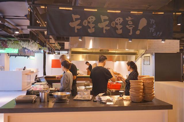 DSC04078 - 台中第六市場試營運現場直擊│全台第一個開在百貨公司的傳統菜市場將於9/21正式開幕