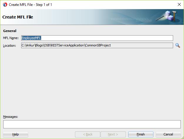 Ankur's blog: Convert binary(Non XML) data to XML data in OSB using MFL