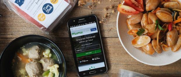 Kebutuhan Dapur Anda Bisa Didapat di Situs Mumu