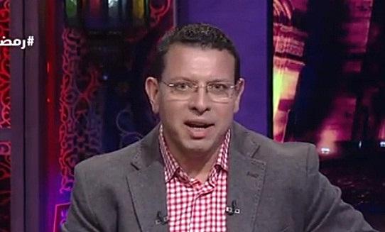 برنامج رأى عام 23/5/2018 عمرو عبد الحميد الاربع 23/5