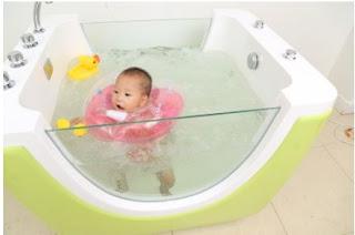 Bañeras para Bebe, Opciones Mutiples