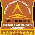 Lomba Musabaqah Syahril Qur'an (MSQ) DEMA-F Dakwah