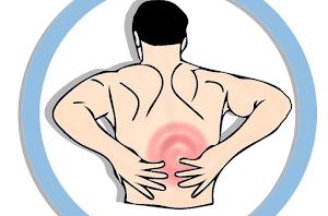 Ciri-ciri Sakit Pinggang Akibat Batu Ginjal dan Cara Mengatasinya