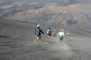 Pico do Fogo, Cabo Verde
