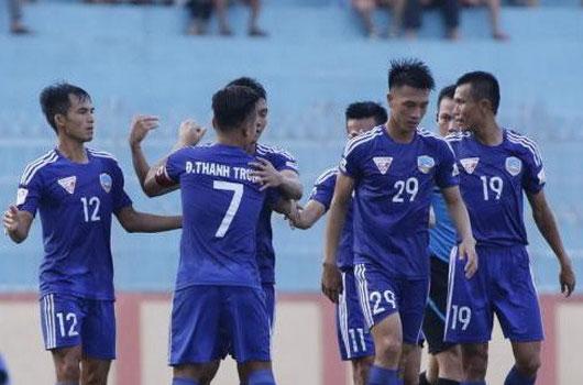 Quảng Nam vs Sài Gòn FC 17h00 ngày 21/6 www.nhandinhbongdaso.net