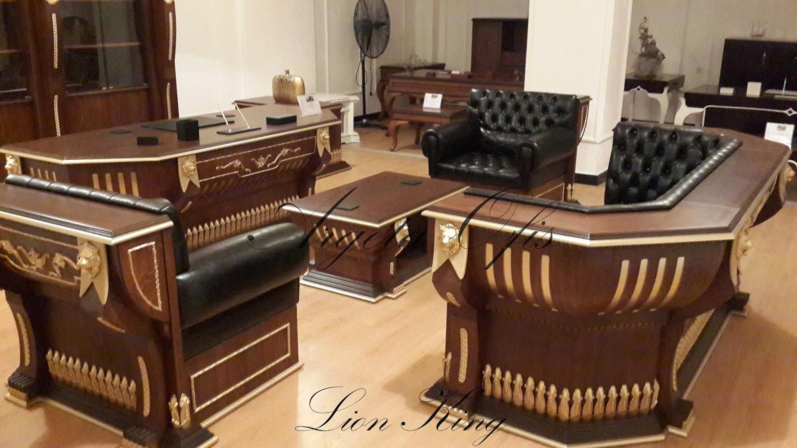 Vip Ofis Mobilyaları fiyatları
