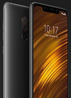 Xiaomi Pocophone-F1