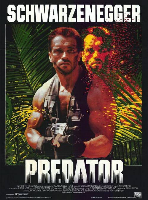 Predator คนไม่ใช่คน ภาค 1